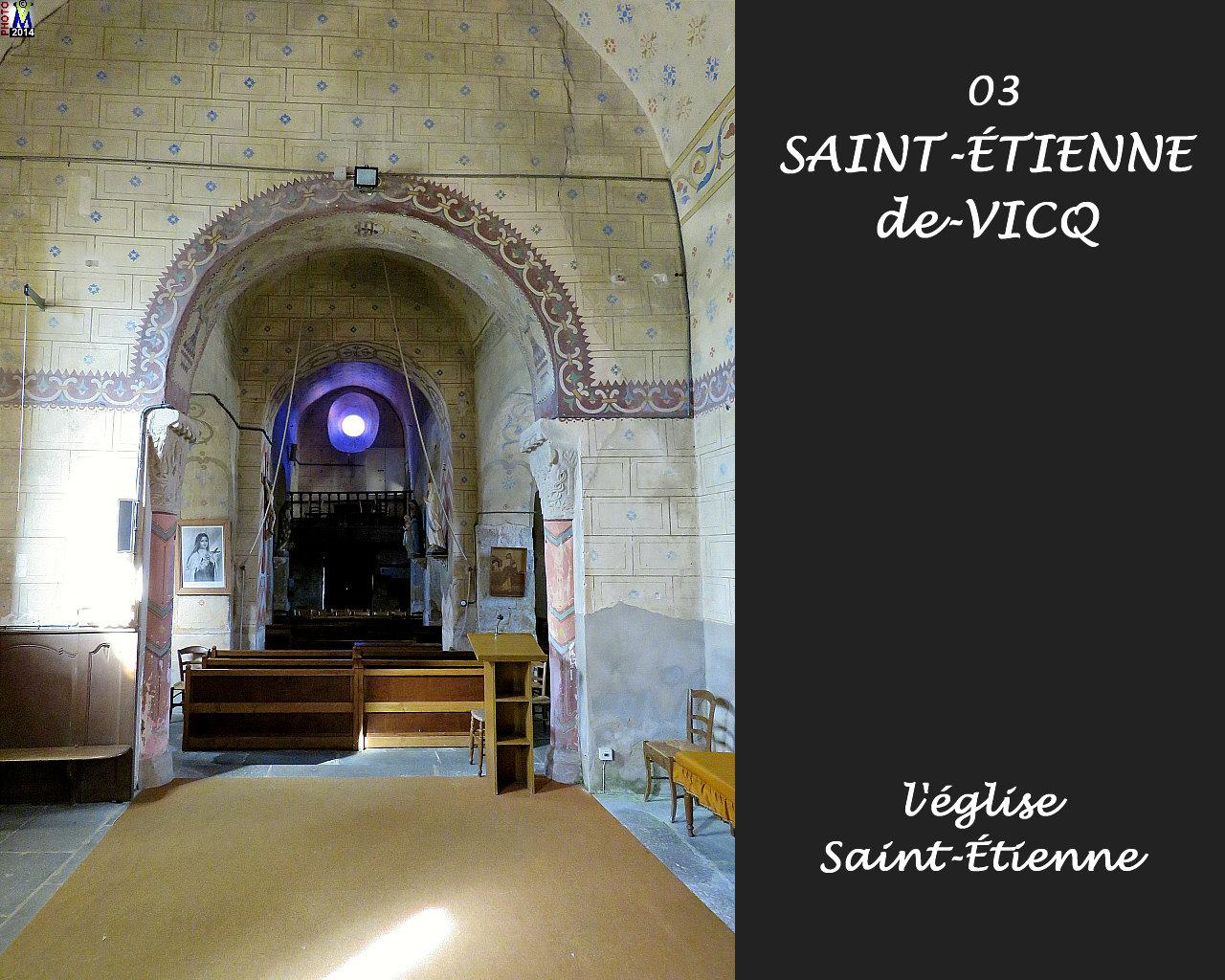 Allier photos de la commune de saint etienne de vicq - Chambre des metiers st etienne ...