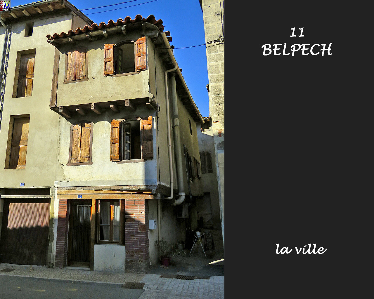 aude photos de la commune de belpech