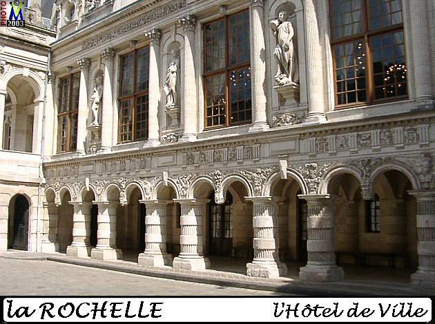 Charente maritime photos de la commune de la rochelle - H m la rochelle adresse ...