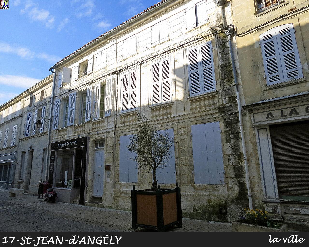 Charente maritime photos de la commune de saint jean d 39 angely - Piscine atlantys st jean d angely ...