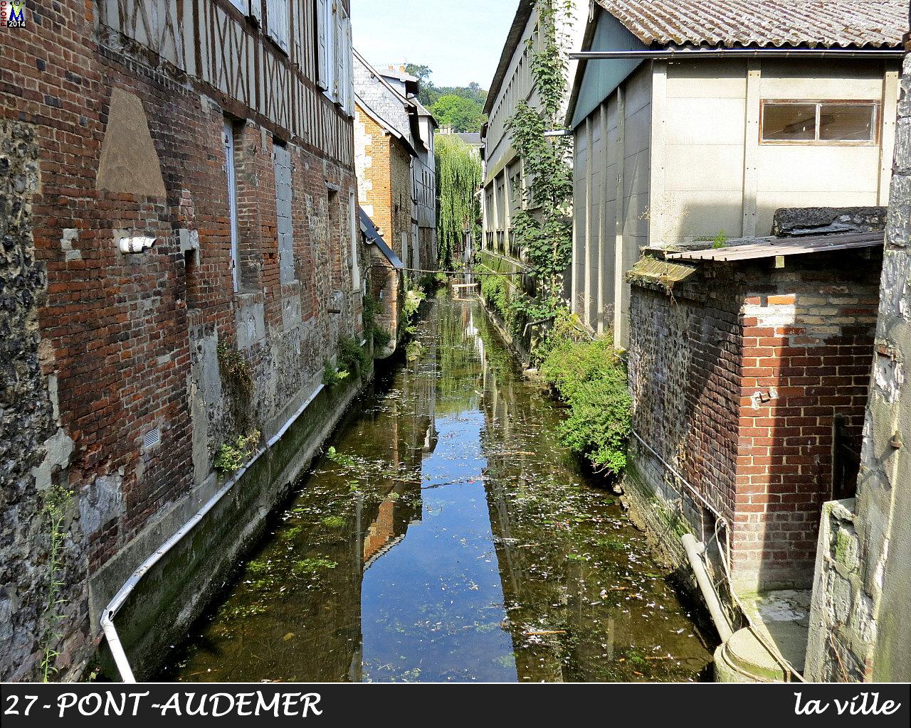 Eure photos de la commune de pont audemer for Garage ad pont audemer