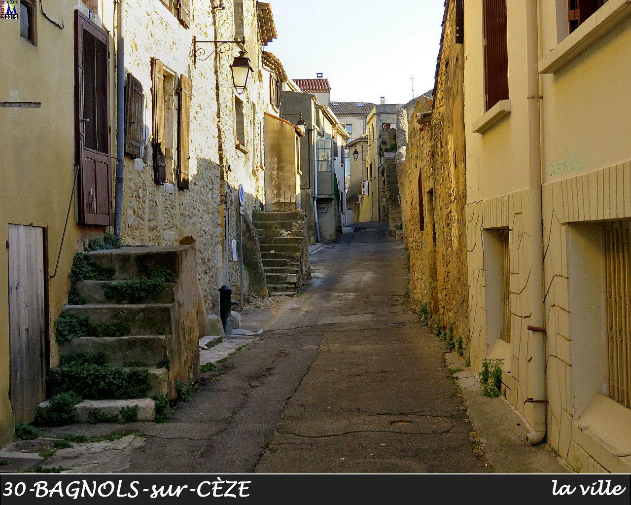 Gard Photos De La Commune De Bagnols Sur C Ze