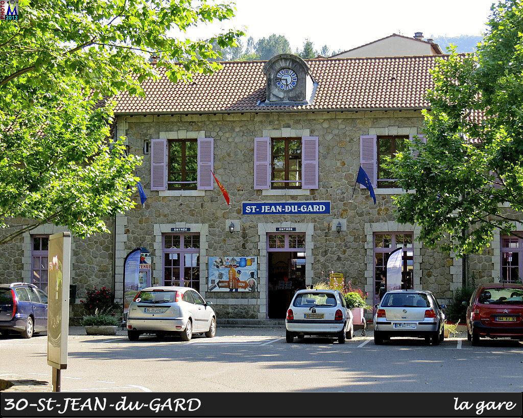 GARD - PHOTOS DE la commune de Saint-Jean-du-Gard