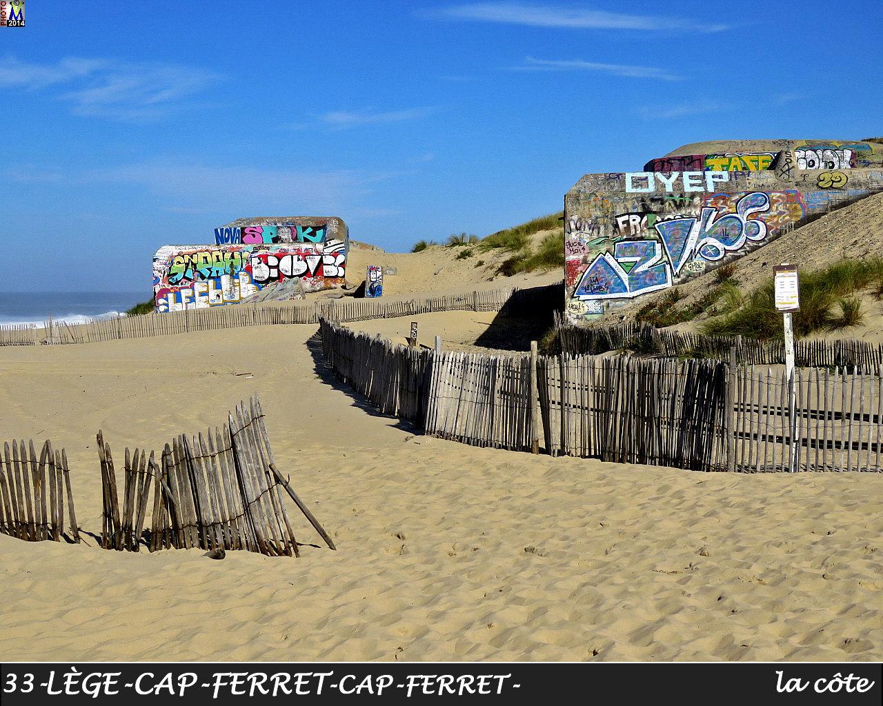 Gironde photos de la commune de l ge cap ferret - Lege cap ferret office de tourisme ...