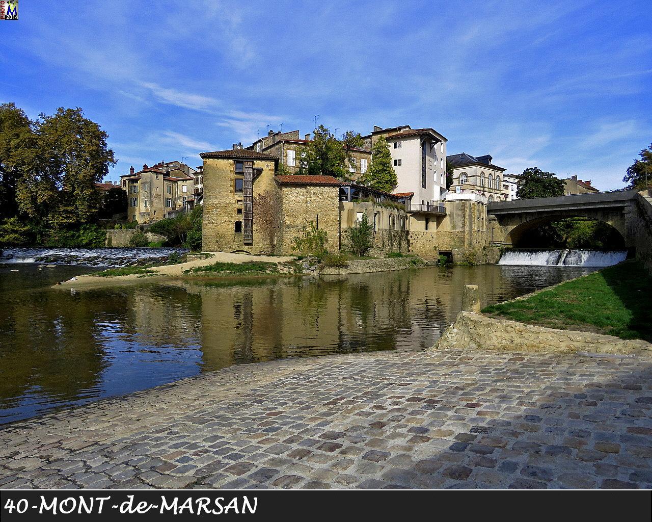 Landes photos de la commune de mont de marsan for Papeterie mont de marsan