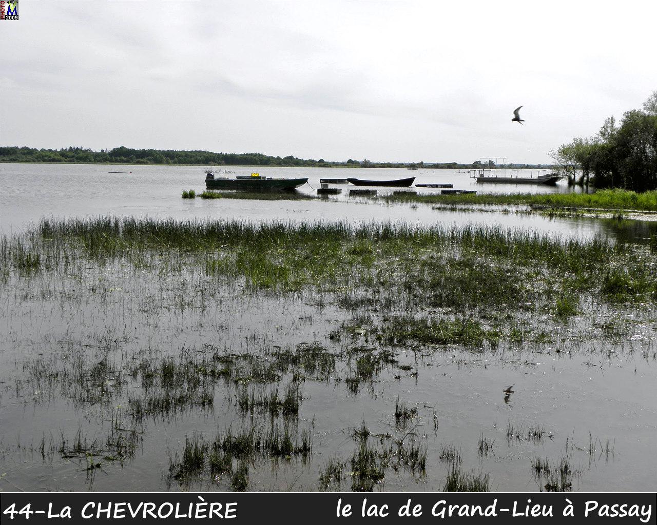 Loire atlantique photos de la commune de la chevroli re - Chambre des notaires de loire atlantique ...