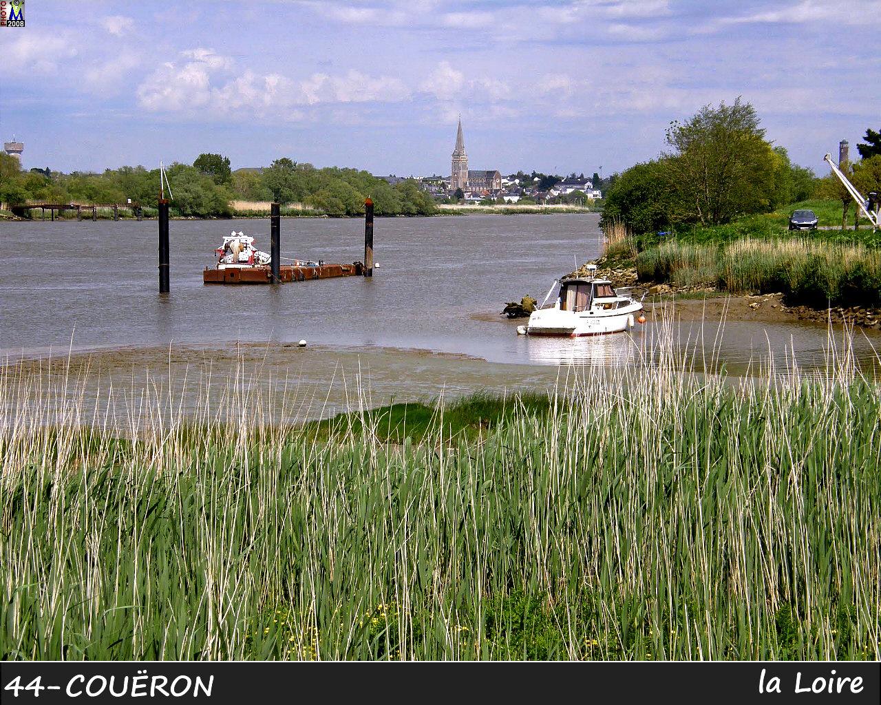 Loire atlantique photos de la commune de cou ron - Chambre des notaires de loire atlantique ...