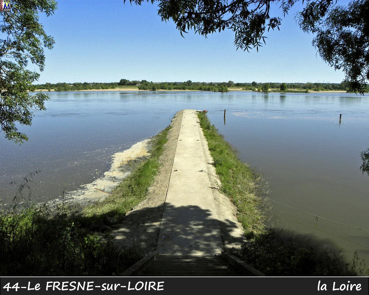Loire atlantique photos de la commune de fresne sur loire - Chambre des notaires de loire atlantique ...