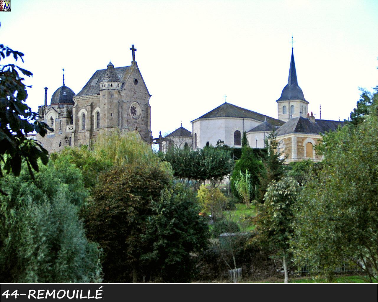 Loire atlantique photos de la commune de remouill - Chambre des notaires de loire atlantique ...