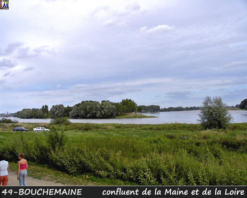 Maine et loire photos de la commune de bouchemaine - Chambre des notaires de maine et loire ...