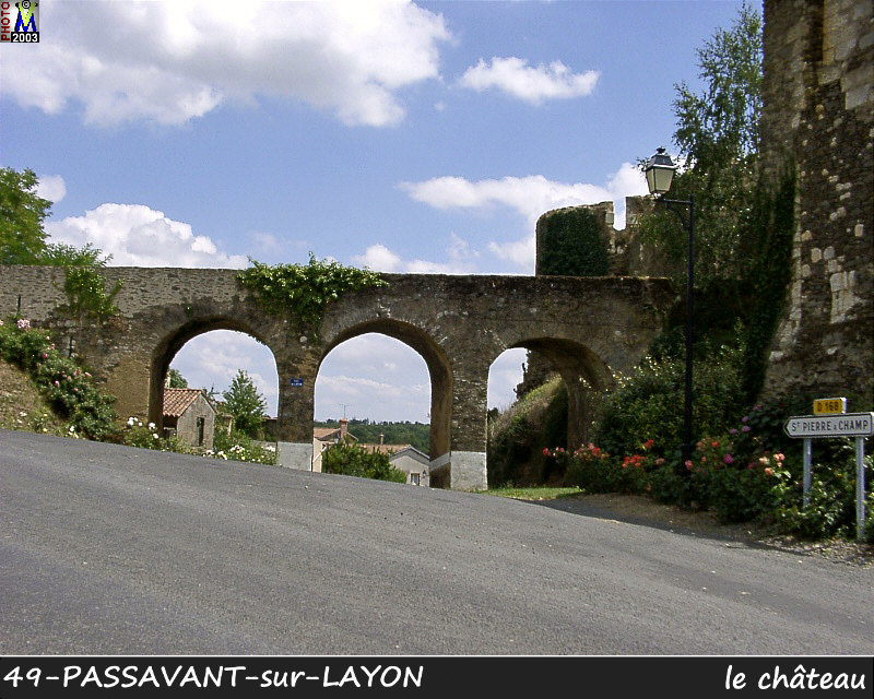 passavant sur layon photos