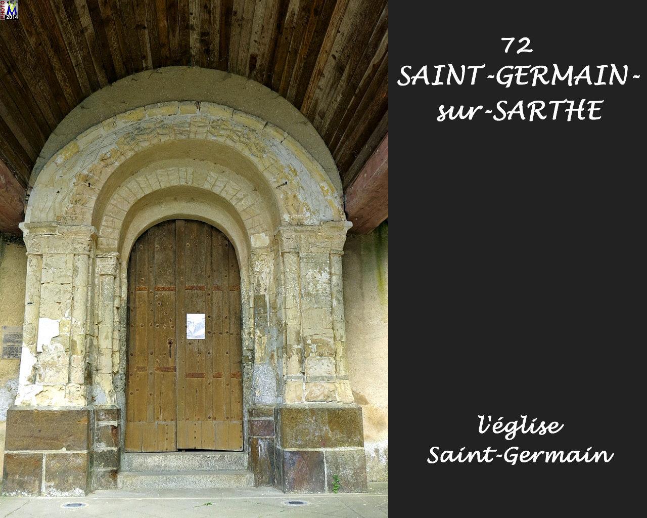 Sarthe photos de la commune de saint germain sur sarthe for La quincaillerie saint germain