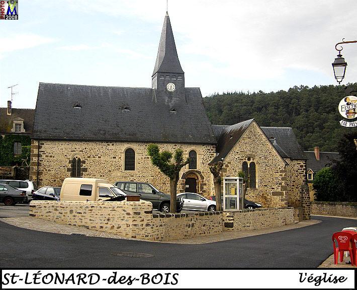 Accrobranche St Leonard Des Bois - SARTHE Photos de la commune de Saint Léonard des Bois