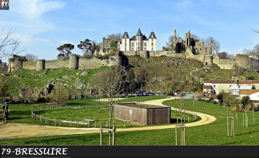Deux sevres photos de la commune de bressuire for Piscine de bressuire