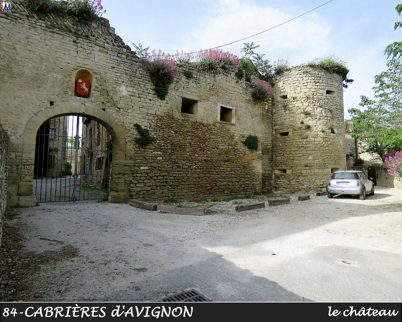 Photos de la commune de cabri res d 39 avignon for Ch d avignon
