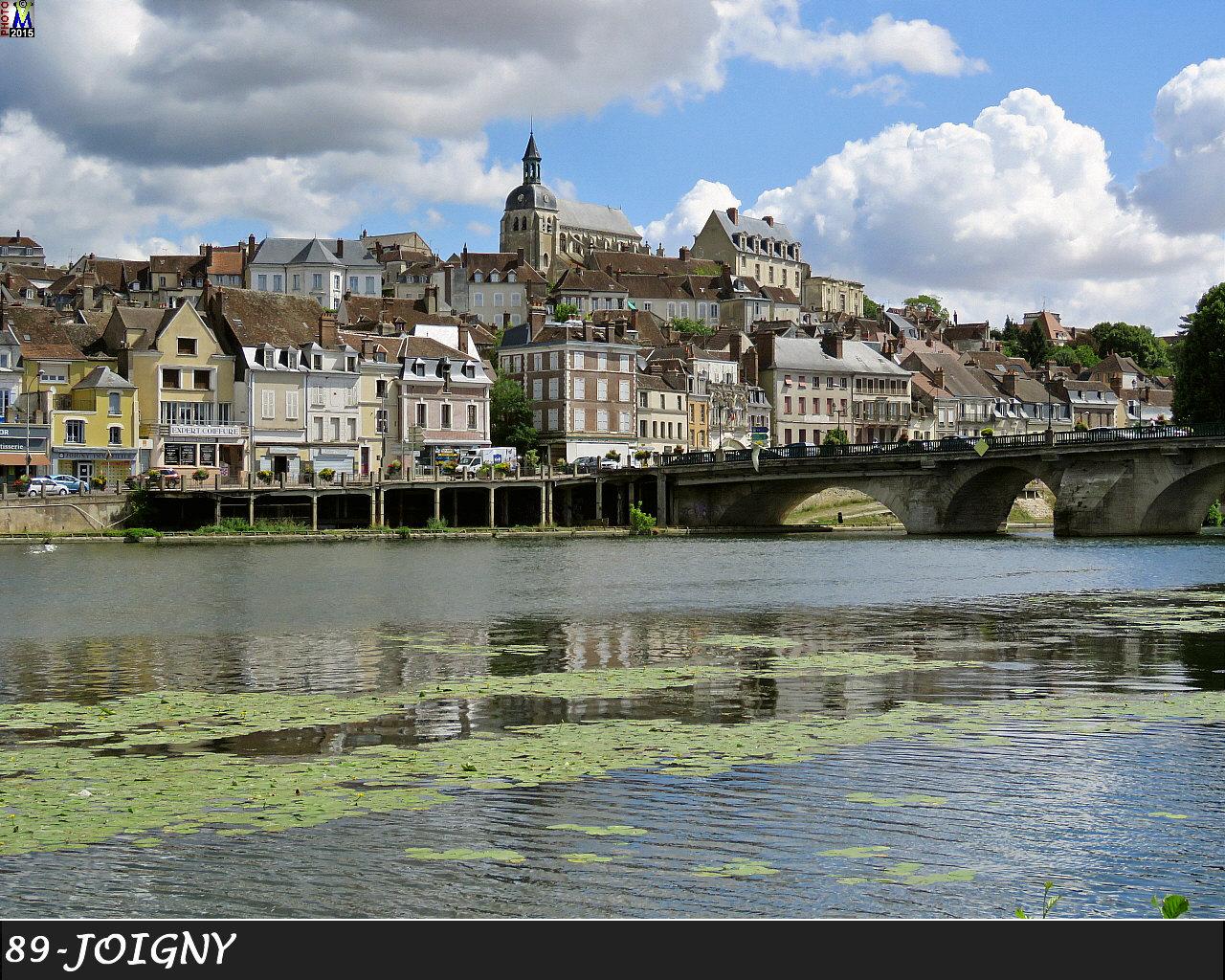 Yonne photos de la commune de joigny - Office du tourisme joigny ...